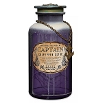 Disney Host A Ghost Spirit Jar - Captain Culpepper Clyne - Haunted Mansion