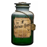 Disney Host A Ghost Spirit Jar - The Hatbox Ghost - Haunted Mansion