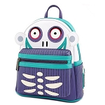 Disney Loungefly Mini Backpack - Barrel Cosplay - The Nightmare Before Christmas