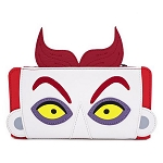 Disney Loungefly Wallet - Lock Cosplay - The Nightmare Before Christmas