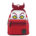 Disney Loungefly Mini Backpack - Lock Cosplay - The Nightmare Before Christmas