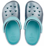 Disney Crocs - Mickey Mouse - Arendelle Aqua