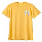 Disney Men's Shirt - Walt Disney World 71