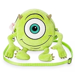 Disney Plush Bag - Mike Wazowski