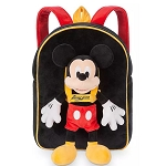 Disney Plush Backpack - Mickey Mouse Doll