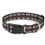Disney Designer Breakaway Pet Collar - Chewbacca Bandolier
