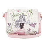 Disney Loungefly Bag - Briar Rose w/ Forest Animals - Sleeping Beauty