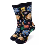 Disney Socks - It's A Small World