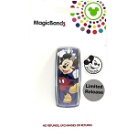 Disney MagicBand 2 Bracelet - Mickey Mouse - 2019 Passholder Walt Disney World