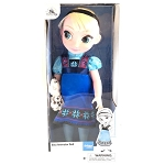 Disney Animators' Collection Doll - Elsa