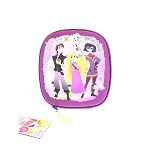 Disney Zip Up Stationery Kit - Tangled The Series