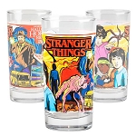 Universal Collectible Glass - Stranger Things - Halloween Horror Nights 2019