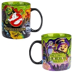 Universal Coffee Cup Mug - Ghostbusters - Halloween Horror Nights 2019