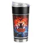 Universal Travel Tumbler - Stranger Things - Halloween Horror Nights 2019