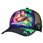 Universal Adult Baseball Cap - Ghostbusters - Halloween Horror Nights 2019