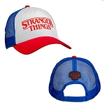 Universal Adult Baseball Cap - Stranger Things - Halloween Horror Nights 2019