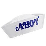 Universal Adult Hat - Scoops Ahoy - Halloween Horror Nights 2019