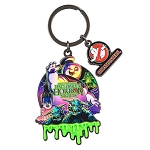 Universal Keychain - Ghostbusters - Halloween Horror Nights 2019