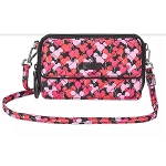Disney Vera Bradley Bag - Whimsical Paisley - All In One Crossbody Purse