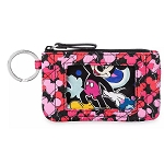 Disney Vera Bradley Bag - Whimsical Paisley - ID Case