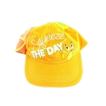 Disney Baseball Cap - Orange Bird - Squeeze The Day