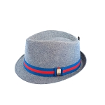 Disney Fedora Hat - Mickey Mouse - American Legend