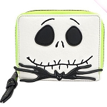 Disney Loungefly Bag - Jack Skellington Cosplay - Wallet