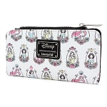 Disney Loungefly Bag - Disney Princesses - Wallet