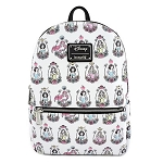 Disney Loungefly Bag - Disney Princesses - Mini Backpack
