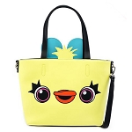 Disney Loungefly Bag - Toy Story Duck Bunny - Tote
