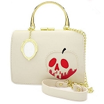 Disney Loungefly Bag - Snow White Just One Bite