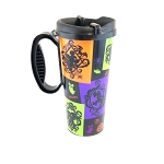 Disney Thermal Travel Mug Cup - Happy Halloween - 2019
