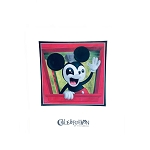 Disney Artist Print - The Conductor by Mcbiff - Celebration of the Mouse