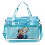 Disney Dance Bag - Anna & Elsa - Frozen