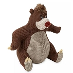 Disney Knit Plush - Baloo - Classic Cozy Knits - 12''