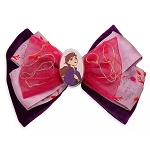 Disney Light-Up Hair Bow - Anna - Frozen 2