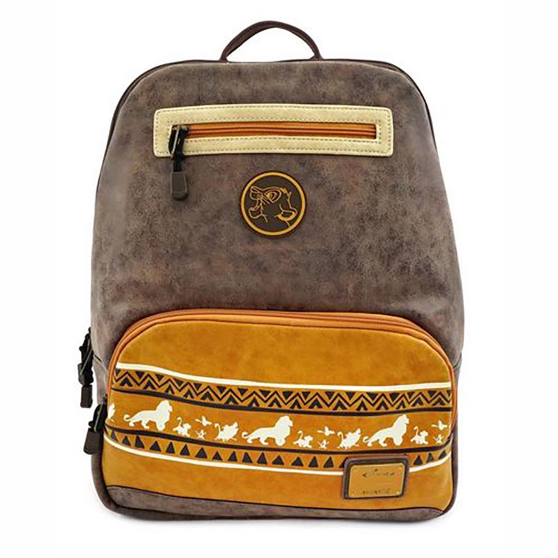 Disney Loungefly Bag Simba The Lion