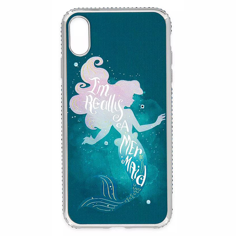 Disney iPhone XS Max Case - Ariel - The Little Mermaid Anniversary