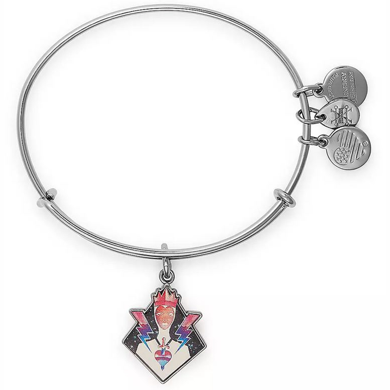 Disney Alex and Ani Bracelet - Evil Queen