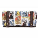 Disney Loungefly Bag - Star Wars Cards - Wallet