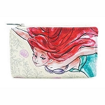 Disney Loungefly Bag - Little Mermaid Ariel Bifold Wallet