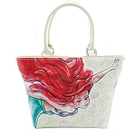 Disney Loungefly Bag - Little Mermaid Ariel - Tote