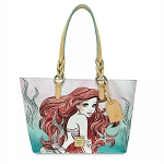 Disney Dooney & Bourke Bag - Ariel The Little Mermaid - Tote