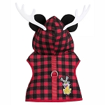Disney Tails Dog Comfort Harness - Mickey Mouse Holiday - Yuletide Farmhouse