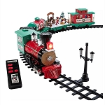 Disney Parks Christmas Train Set - Mickey & The Gang - Holiday Express