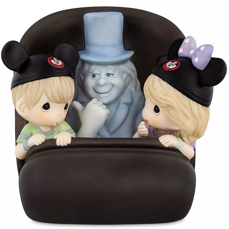 Disney Precious Moments Figure - The Haunted Mansion Doombuggy
