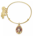 Disney Alex & Ani bracelet - Belle