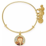 Disney Alex & Ani bracelet - Anna and Elsa - Frozen