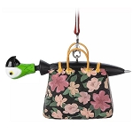 Disney Ornament - Mary Poppins Carpet Bag