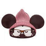 Disney Designer Mickey Ear Hat - Hipster Mickey Mouse by Jerrod Maruyama